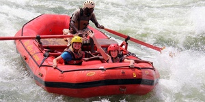 LAST MINUTE ONLINE BOOKINGS: Nile River Explorers