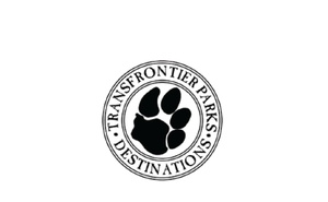 Corporate Identity Trans Frontier Parks, Eco Africa Digital provides strategic brand and business guidance for Tourism Businesses in Africa, these include Guest Houses, Lodges, Safari Lodges, Hotels and B&B's, Golf Resorts and Island Getaways.
